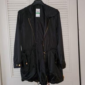 Michael Kors Black Jacket L